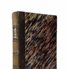 Libros antiguos: LA DIVINIDAD DE JESUCRISTO // AUGUSTO NICOLÁS // ((1864)). Lote 45729431
