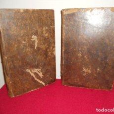 Libros antiguos: LA SAGRADA BIBLIA NUEVO TESTAMENTO DOS TOMOS.-. Lote 99885359
