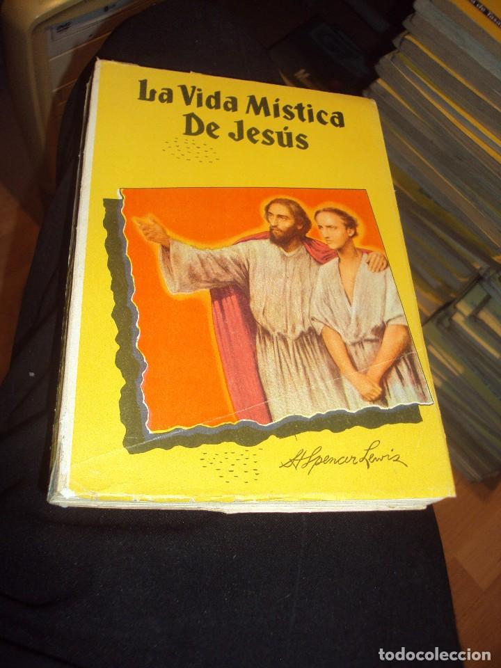 3 LIBROS DE LOS ROSA CRUZ (Libros Antiguos, Raros y Curiosos - Religión)