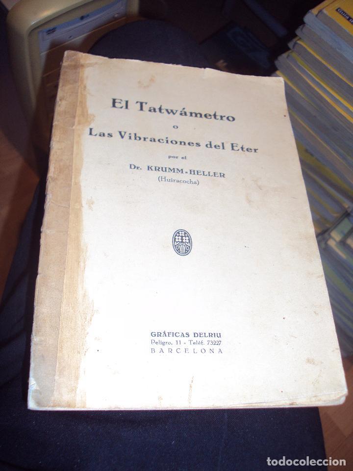 Libros antiguos: 3 libros de los rosa cruz - Foto 2 - 100399927