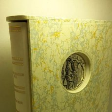 Libros antiguos: TOTUS TUUS - FMR ARTE -2005 - JUAN PABLO II - PLATA. Lote 100962459