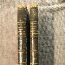 Libros antiguos: EL MÁRTIR DEL GOLGOTA. TRADICIONES DE ORIENTE, POR E.PEREZ ESCRICH (A.1871). Lote 101792184
