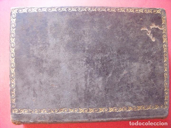 Libros antiguos: OFFICIA SANCTORUM.-BREVARIO ROMANO.-RELIGION.-GRABADO.-IMPRENTA ANTONIO MARIN.-MADRID.-AÑO 1753. - Foto 5 - 102532307