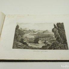 Libros antiguos: SACRA BIBIA DI VENCE, PRIMA EDIZIONE ITALIANA, FRANCESCO I, 1833, MILANO. 41,5X28CM. Lote 102593103