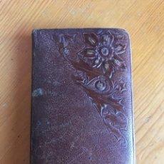 Alte Bücher - DESTELLOS DEL AMOR DIVINO. DEVOCIONARIO DEL AÑO 1912. ED. LLORENS HERMANOS - 103472619