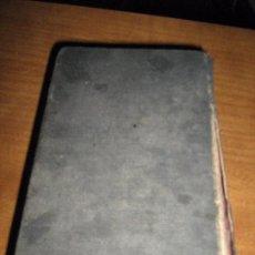 Libros antiguos: CAMINO RECTO Y SEGURO PARA LLEGAR AL CIELO - BEATO P. ANTONIO MARIA CLARET - 1925. Lote 103714075