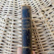 Libros antiguos: EL ALMA VICTORIOSA. AÑO DE 1789. FRANCISCO XAVIER HERNANDEZ. IMPRENTA DE BENITO CANO. Lote 103755091