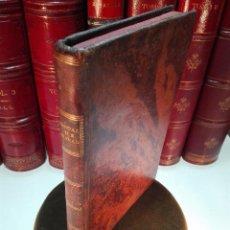 Libros antiguos: CONSTITUCIONES SINODALES DEL ARZOBISPADO DE GRANADA - DON PEDRO GUERRERO - MADRID - 1805 -. Lote 103779179