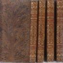 Libros antiguos: HISTORIA UNIVERSAL DE LA IGLESIA JUAN ALZOG 1868 MAPAS COMPLETA. Lote 103783267