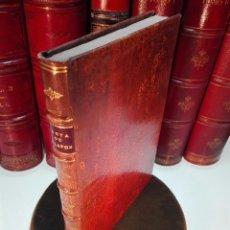 Libros antiguos: CARTA DEL VENERABLE SIERVO DE DIOS D. JUAN DE PALAFOX Y MENDOZA AL SUMO PONTIFICE INICENCIO X - 1768. Lote 103912739