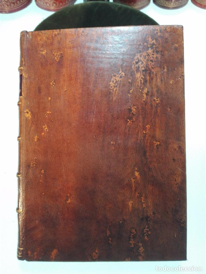 Libros antiguos: CARTA DEL VENERABLE SIERVO DE DIOS D. JUAN DE PALAFOX Y MENDOZA AL SUMO PONTIFICE INICENCIO X - 1768 - Foto 2 - 103912739