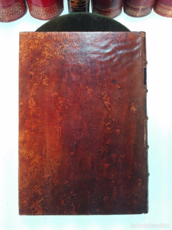 Libros antiguos: CARTA DEL VENERABLE SIERVO DE DIOS D. JUAN DE PALAFOX Y MENDOZA AL SUMO PONTIFICE INICENCIO X - 1768 - Foto 7 - 103912739