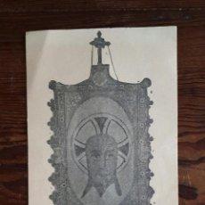 Libros antiguos: HIMNO Y ORACION A LA SANTISIMA FAZ DE ALICANTE . Lote 104446183