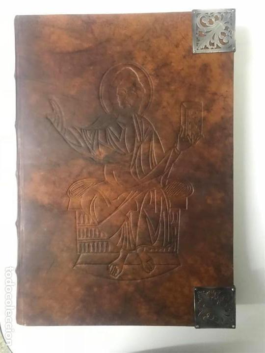 BEATO DEL MONASTERIO DE LAS HUELGAS. MORGAN MS M.429 SCRIPTORIUM (Libros Antiguos, Raros y Curiosos - Religión)