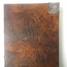 Libros antiguos: BEATO DEL MONASTERIO DE LAS HUELGAS. MORGAN MS M.429 SCRIPTORIUM. Lote 104472747