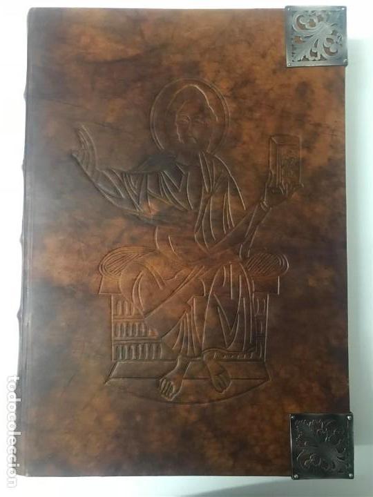 Libros antiguos: Beato del Monasterio de las Huelgas. Morgan Ms M.429 Scriptorium - Foto 2 - 104472747