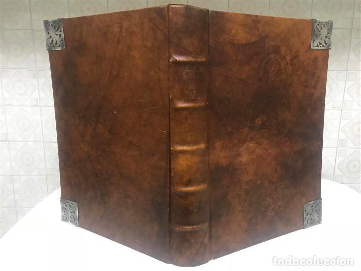 Libros antiguos: Beato del Monasterio de las Huelgas. Morgan Ms M.429 Scriptorium - Foto 4 - 104472747