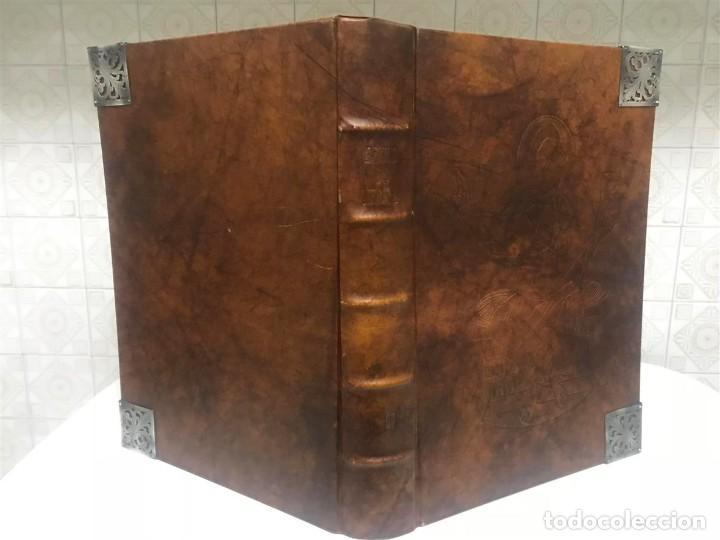 Libros antiguos: Beato del Monasterio de las Huelgas. Morgan Ms M.429 Scriptorium - Foto 5 - 104472747