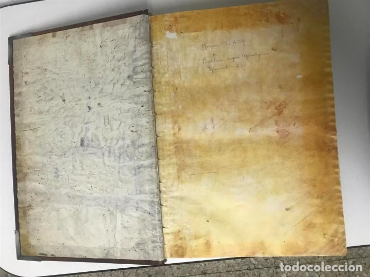 Libros antiguos: Beato del Monasterio de las Huelgas. Morgan Ms M.429 Scriptorium - Foto 8 - 104472747