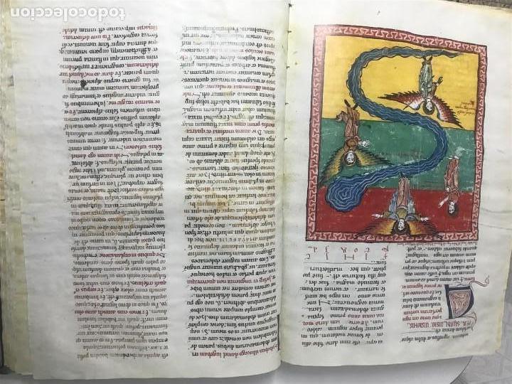 Libros antiguos: Beato del Monasterio de las Huelgas. Morgan Ms M.429 Scriptorium - Foto 12 - 104472747