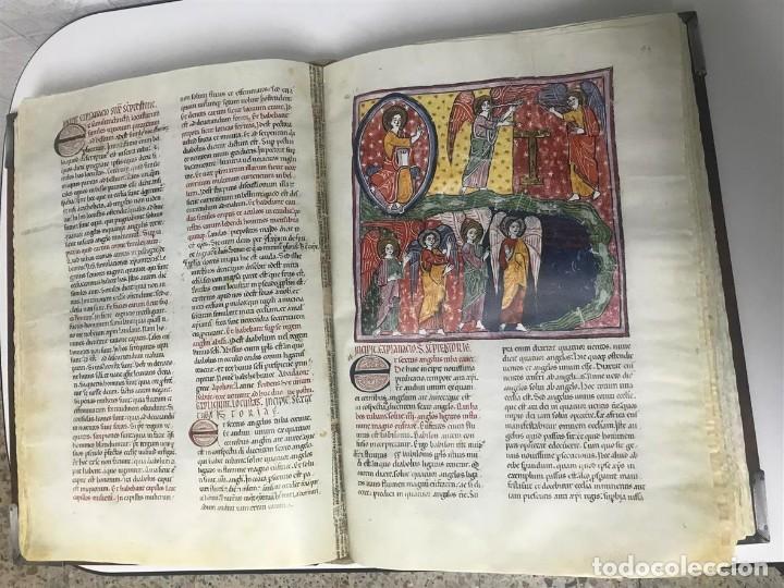 Libros antiguos: Beato del Monasterio de las Huelgas. Morgan Ms M.429 Scriptorium - Foto 16 - 104472747