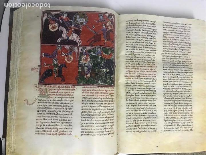 Libros antiguos: Beato del Monasterio de las Huelgas. Morgan Ms M.429 Scriptorium - Foto 17 - 104472747