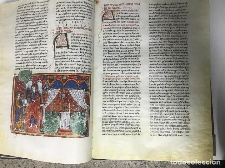 Libros antiguos: Beato del Monasterio de las Huelgas. Morgan Ms M.429 Scriptorium - Foto 18 - 104472747
