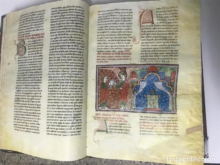 Libros antiguos: Beato del Monasterio de las Huelgas. Morgan Ms M.429 Scriptorium - Foto 19 - 104472747