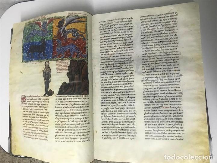 Libros antiguos: Beato del Monasterio de las Huelgas. Morgan Ms M.429 Scriptorium - Foto 21 - 104472747