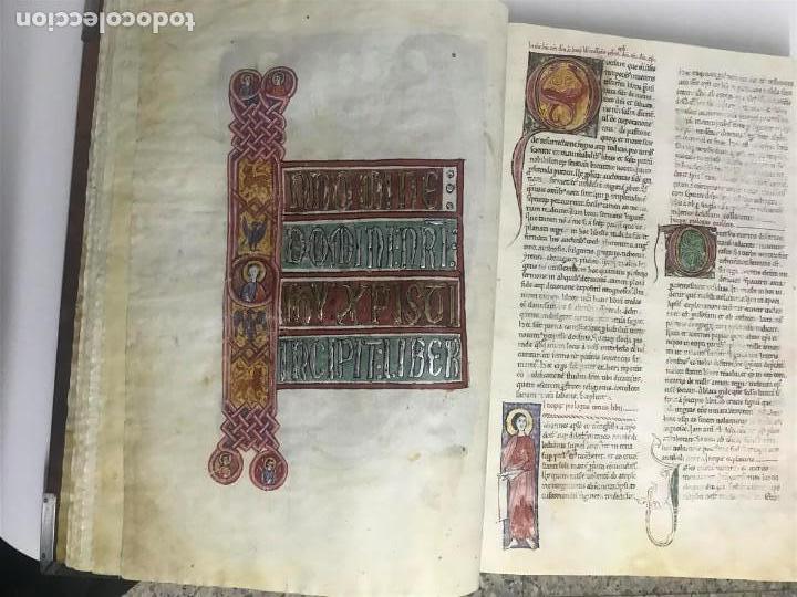 Libros antiguos: Beato del Monasterio de las Huelgas. Morgan Ms M.429 Scriptorium - Foto 22 - 104472747