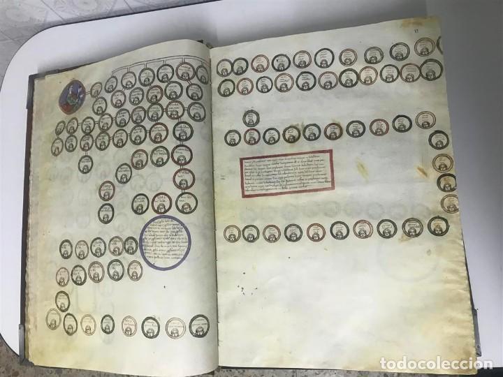 Libros antiguos: Beato del Monasterio de las Huelgas. Morgan Ms M.429 Scriptorium - Foto 25 - 104472747