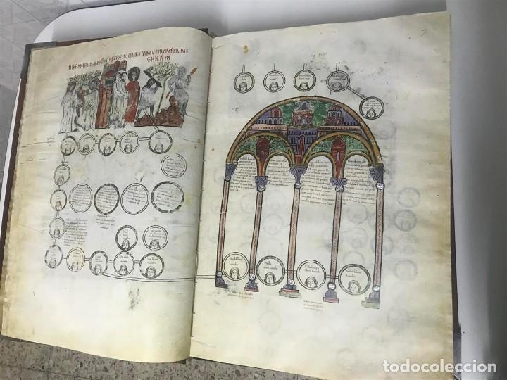 Libros antiguos: Beato del Monasterio de las Huelgas. Morgan Ms M.429 Scriptorium - Foto 29 - 104472747