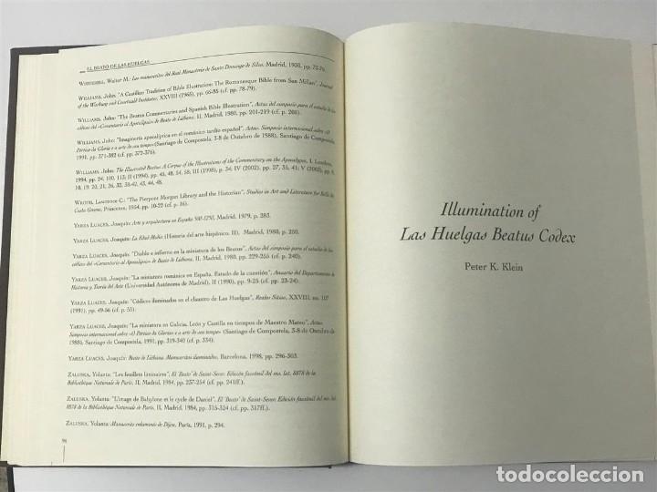 Libros antiguos: Beato del Monasterio de las Huelgas. Morgan Ms M.429 Scriptorium - Foto 36 - 104472747
