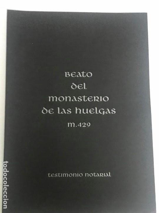 Libros antiguos: Beato del Monasterio de las Huelgas. Morgan Ms M.429 Scriptorium - Foto 38 - 104472747