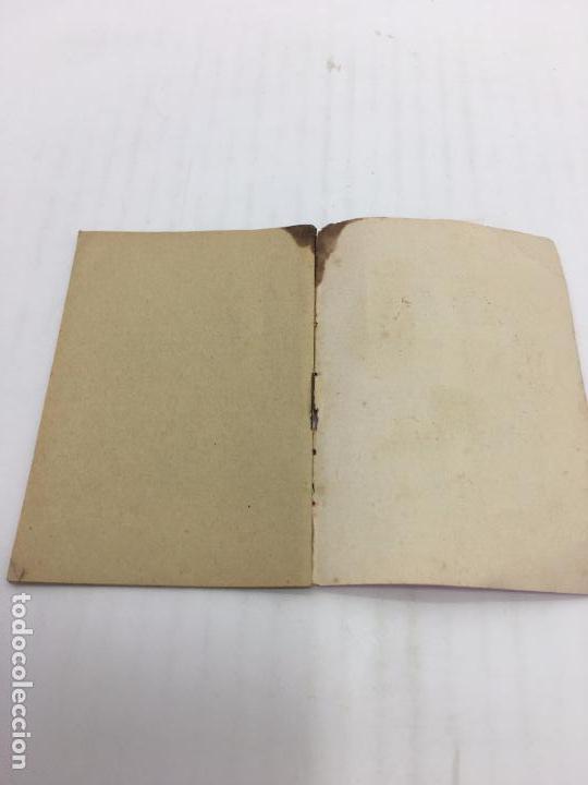 Libros antiguos: VIDA DE LA VIRGEN - COLECCIÓN FLORES CELESTES Nº 2 - S.CALLEJA - MADRID - 1915 - Foto 4 - 104693755