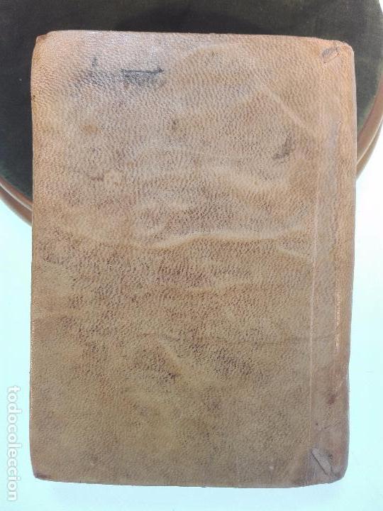 Libros antiguos: REFLEXIONES SOBRE LA LETRILLA, QUE LLEVABA LA SANTA MADRE TERESA DE JESUS - D. GASPAR PEREZ GOMEZ - - Foto 16 - 105066731