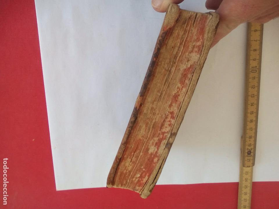 Libros antiguos: Libro de la Oración y Meditación del venerable Padre Maestro Fray Luis de Granada.1766.imp. Piferrer - Foto 15 - 105332939