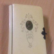 Libros antiguos: ANTIGUO DEVOCIONARIO ALMA PIADOSA CRISTIANO CONRADO LLORENS BARCELONA 1929. Lote 105713923