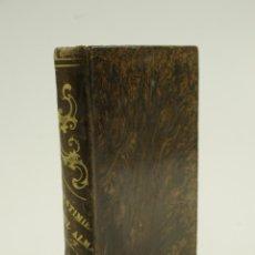 Libros antiguos: SENTIMIENTOS AFECTUOSOS DEL ALMA PARA CON SU DIOS, 1836, PALMA. 10,5X15CM. Lote 105805211