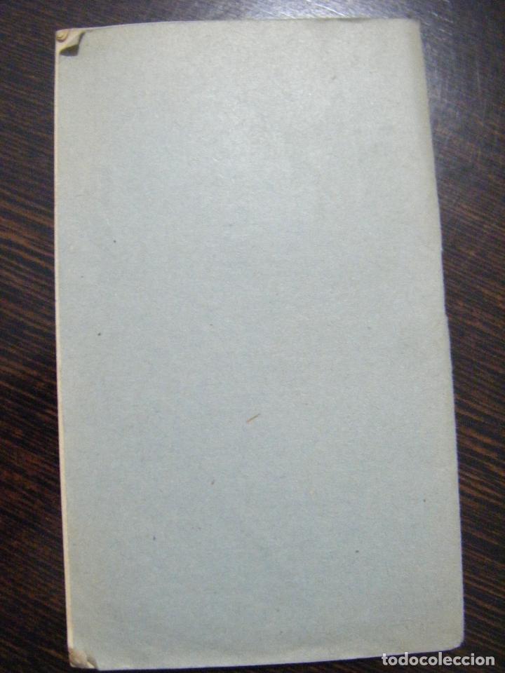 Libros antiguos: JML RELIGION GABINO CHAVEZ PBRO, CATECISMO SALESIANO, EL OBRERO, LA OBRA Y...VALENCIA 1928. VER FOTO - Foto 3 - 106560707