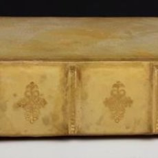 Libros antiguos: MICROCOSMIA. III VOLÚMENES EN I TOMO. ANTONIO CARDONA. IMP MONASTERIO SANT AGUSTÍ. 1592.. Lote 106901023