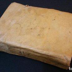 Libros antiguos: 1782 - AÑO CRISTIANO O EXERCICIOS DEVOTOS PARA TODOS LOS DÍAS DEL AÑO: FEBRERO. Lote 107683923