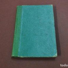 Libros antiguos: AUTORES SELECTOS SAGRADOS CRISTIANOS Y PROFANOS - TOMO PRIMERO AÑO 1927 - ARE2. Lote 107780567