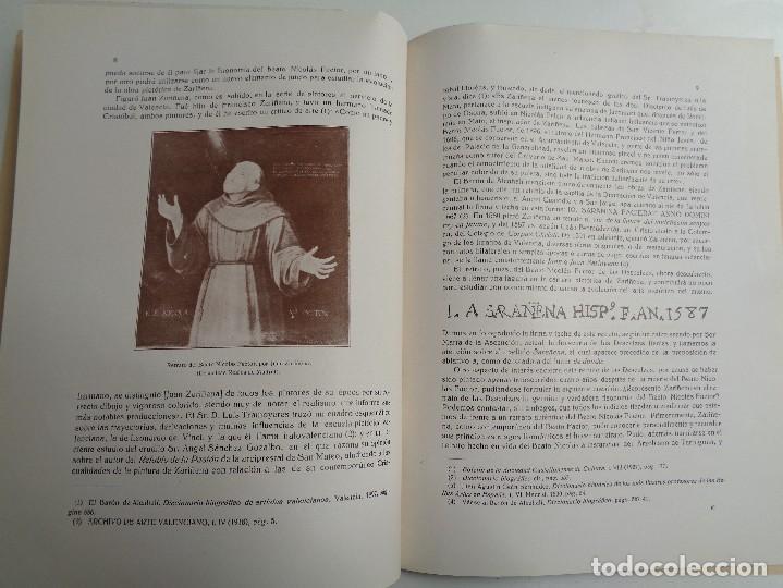 Libros antiguos: EL BEATO NICOLAS FACTOR EN LAS DESCALZAS REALES DE MADRID.-766 - Foto 3 - 108601823