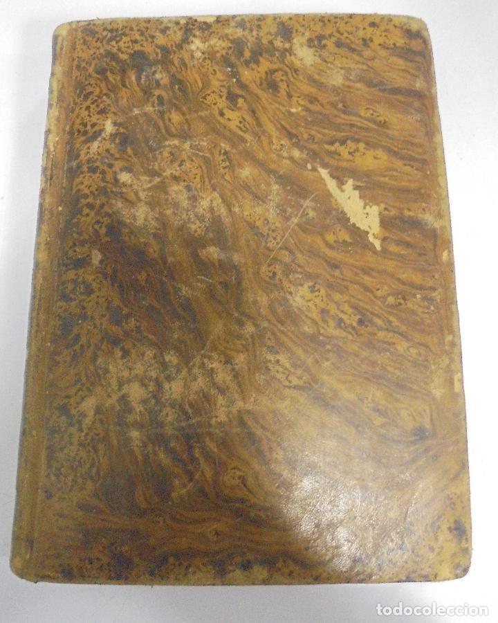 Libros antiguos: AÑO CRISTIANO. JUAN CROISSET. MARZO. MADRID 1818. IMPRENTA DE LA REAL COMPAÑIA. 517 PAG - Foto 2 - 108977979