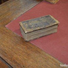 Libros antiguos: LE PETIT PAROISSIEN COMPLET L´OFFICE DES DIMANCHES ET FÈTES- 1819 - ARE2. Lote 108979643