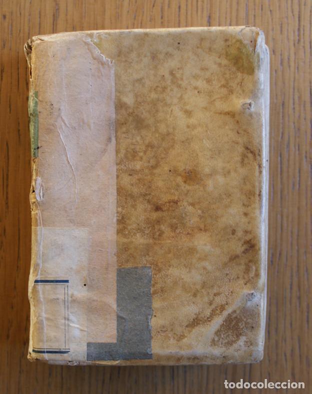 Libros antiguos: Año 1521. Libro siglo XVI en pergamino. Barlete Sermones exactissime ipsessi: S. Bendictu britanicu - Foto 2 - 109042727
