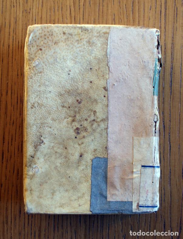 Libros antiguos: Año 1521. Libro siglo XVI en pergamino. Barlete Sermones exactissime ipsessi: S. Bendictu britanicu - Foto 4 - 109042727