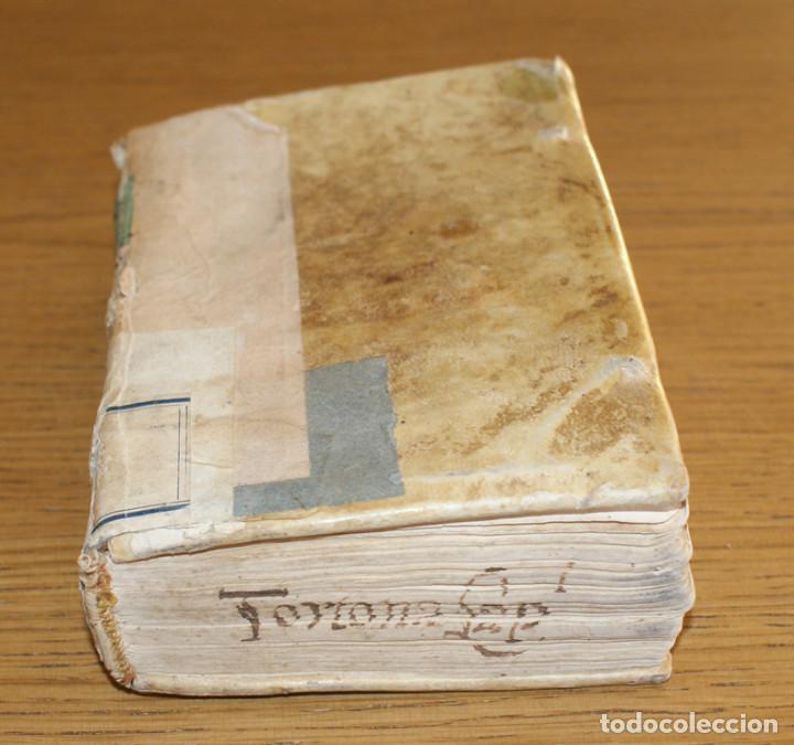Libros antiguos: Año 1521. Libro siglo XVI en pergamino. Barlete Sermones exactissime ipsessi: S. Bendictu britanicu - Foto 5 - 109042727