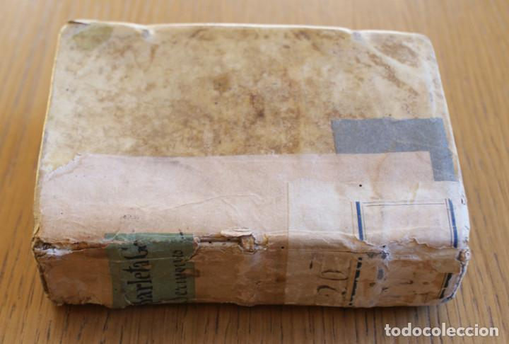 Libros antiguos: Año 1521. Libro siglo XVI en pergamino. Barlete Sermones exactissime ipsessi: S. Bendictu britanicu - Foto 7 - 109042727